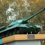 ������, ������: Tank JS 3 Joseph Stalin