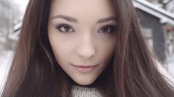 Видео красивые лица фото 156-505