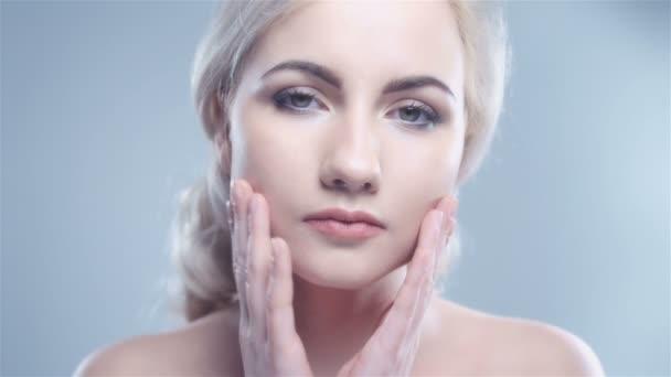 Видео красивые лица фото 156-659