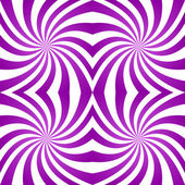 Seamless purple twirl pattern background — Stock Vector