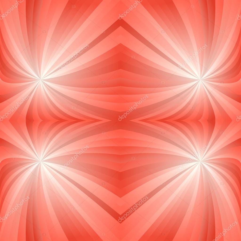 Fond de tourbillon orange miroir image vectorielle for Fond miroir