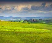 Countryside in Tuscany — Stock Photo