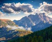 Piana mountain range — Stock Photo