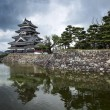 Matsumoto Castle in Japan — Stock Photo #56237563