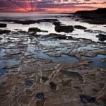 Sandon Sunrise — Stock Photo #60945417