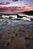 Sandon Sunrise — Stock Photo