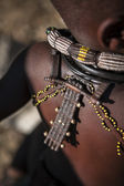 Tribal Africa — Stock Photo