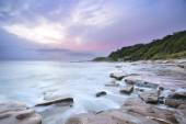 Sandon Point — Stock Photo