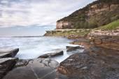 Coastal Drive scenes — Stock Photo