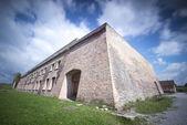 Slavonski Brod fortress — Stock Photo