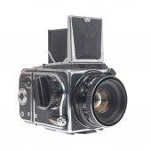 Vintage camera — Stockfoto