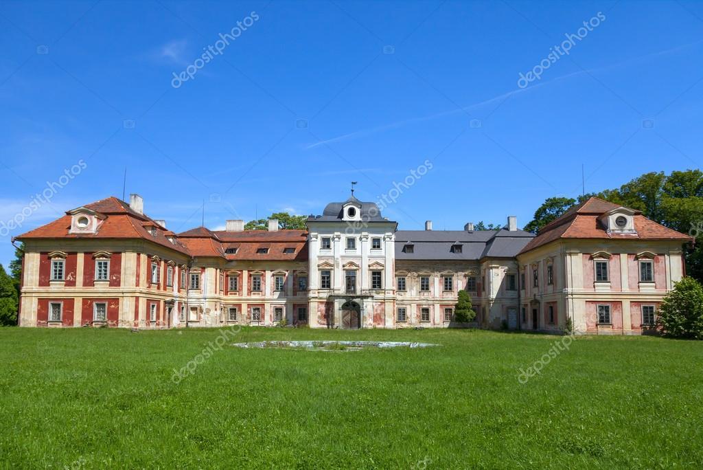 chateau a vendre republique tcheque