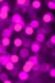 Purple defocused lights useful as a background — Стоковое фото