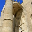 Saint Pierre Cathedral , Montpellier, France — Stock Photo #51967309
