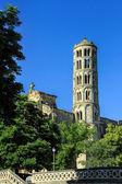 Uzès, södra Frankrike — Stockfoto