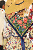 Folklore of Provence — Stock Photo