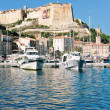 ������, ������: Bonifacio Picturesque Capital of Corsica France