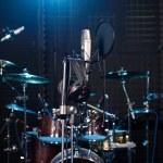 Recording Studio — Stock Photo #52979863