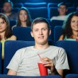 Movie Theater — Stock Photo #53217613