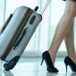 Business Travel — Stock Photo #57161391