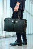 Business Travel — Stock Photo