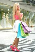 Shopping — Photo