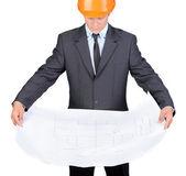 Ingenieur — Stockfoto