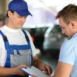 Car-service — Stockfoto #57239309