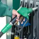 Petrol filling station — Stock Photo #57245477
