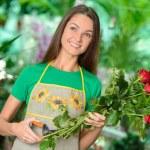 Florists — Stock Photo #57302047