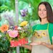 Florists — Stock Photo #57302631