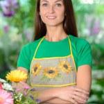 Florists — Stock Photo #57302673