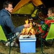 Camping — Stock Photo #57586097