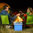Camping — Stock Photo #57586109