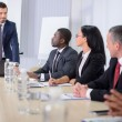 Business conference — Stock Photo #57621955