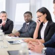 Business conference — Stock Photo #57622065