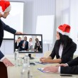 Business conference — Stock Photo #57622107