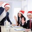 Business conference — Stock Photo #57622119