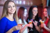 Alkohol — Zdjęcie stockowe