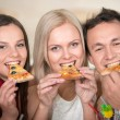 Pizzeria — Stock Photo #58155711