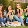 Students — Stock Photo #58197031