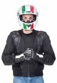 オートバイ — ストック写真