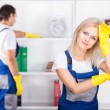 Cleaning — Stock Photo #58790343