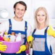 Cleaning — Stock Photo #58790347