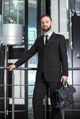 Business people — Стоковое фото