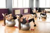 Fitness — Foto de Stock