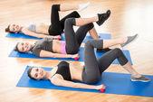 Fitness — Zdjęcie stockowe