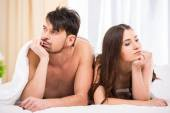Sex Couple — Stock Photo