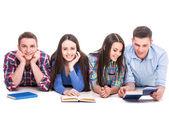 Students. — Stock Photo