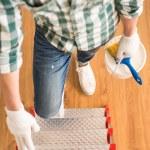 Repair home — Stock Photo #65147951